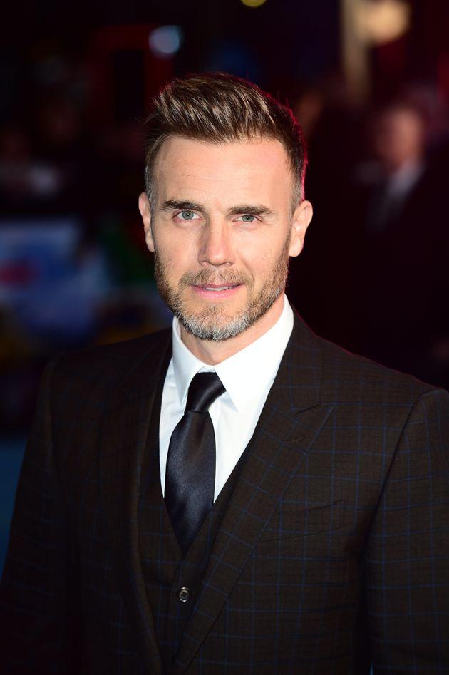 Gary Barlow Admits He Hasn't Spoken To Former Boss Simon Cowell In Three