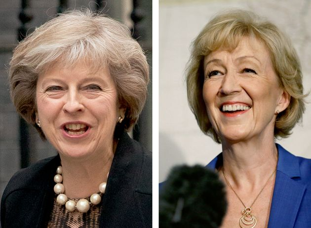 Theresa May Will Be Prime Minister After Andrea Leadsom Quits Conservative Party Leadership
