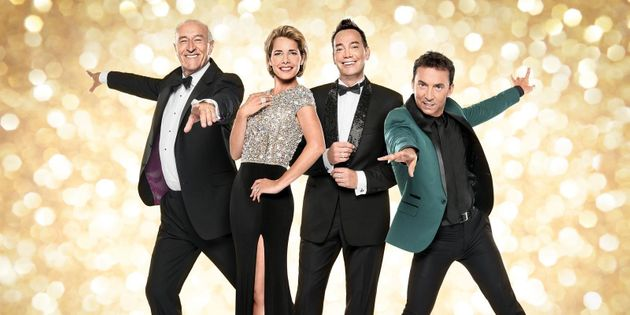 When Does 'Strictly Come Dancing' 2016 Start? Contestant Line-Up, Date, Odds - Everything You Need To...