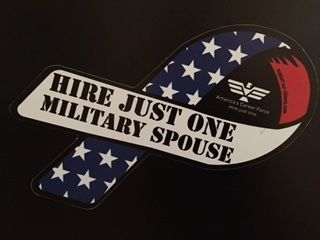 Hire Just One Military Spouse for Remote Employment