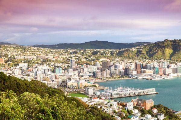 """Wellingtonwas named <a href=""""http://www.huffingtonpost.com/entry/cheap-cities-to-live-abroad_us_57713a7ae4b017b379f67ad"""