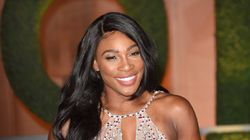 Serena Williams' Wimbledon Gown Is Yet Another