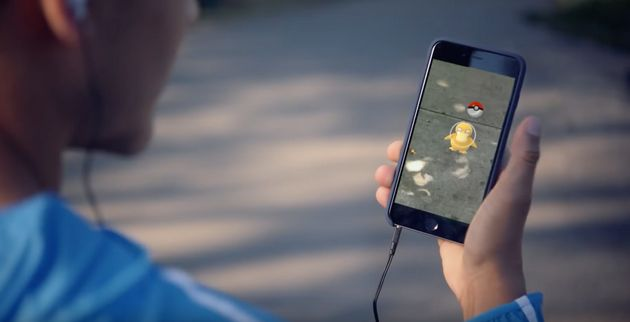 Pokemon Go Guide: The iPhone And Android Game Phenomenon