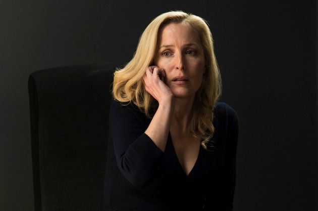'The Fall' Season 3 - First Pictures Of Gillian Anderson, Jamie Dornan's 'Dance Of Death' Final