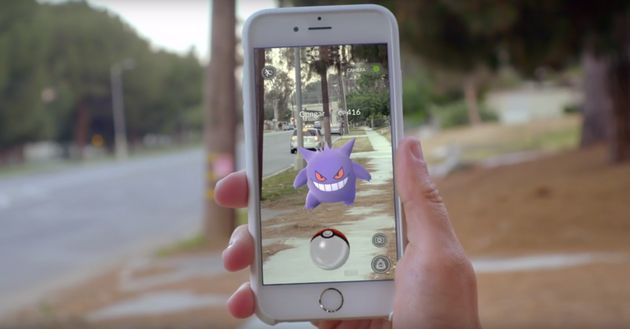 Pokémon Go Is Having A Positive Impact On People's Mental Health, And Here's The Science To Back It