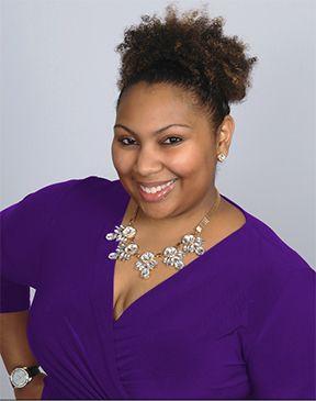 Taria Pritchett of UnleashYourFierce.com