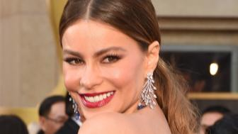HOLLYWOOD, CA - FEBRUARY 28:  Actress Sofia Vergara attends the 88th Annual Academy Awards at Hollywood & Highland Center on February 28, 2016 in Hollywood, California.  (Photo by C Flanigan/FilmMagic)