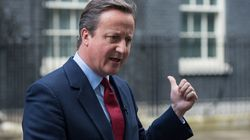 David Cameron Will Step Down As British Prime Minister On