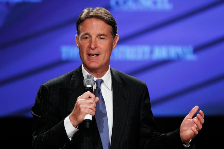 Evan Bayh, who previously served as U.S. senator from Indiana, is now jumping into the 2016 race to retake the seat.