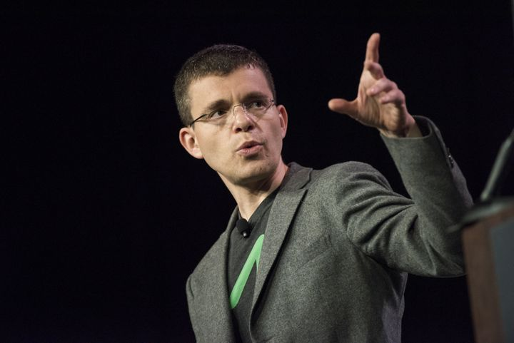 Max Levchin, PayPal cofounder and chief executive officer of Affirm.