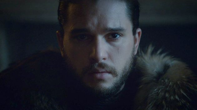 Oh No! The 'Game Of Thrones' Delay Is Way Worse Than We