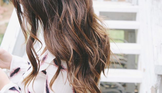 5 Awesome Beauty Tricks Every Pregnant Woman Should