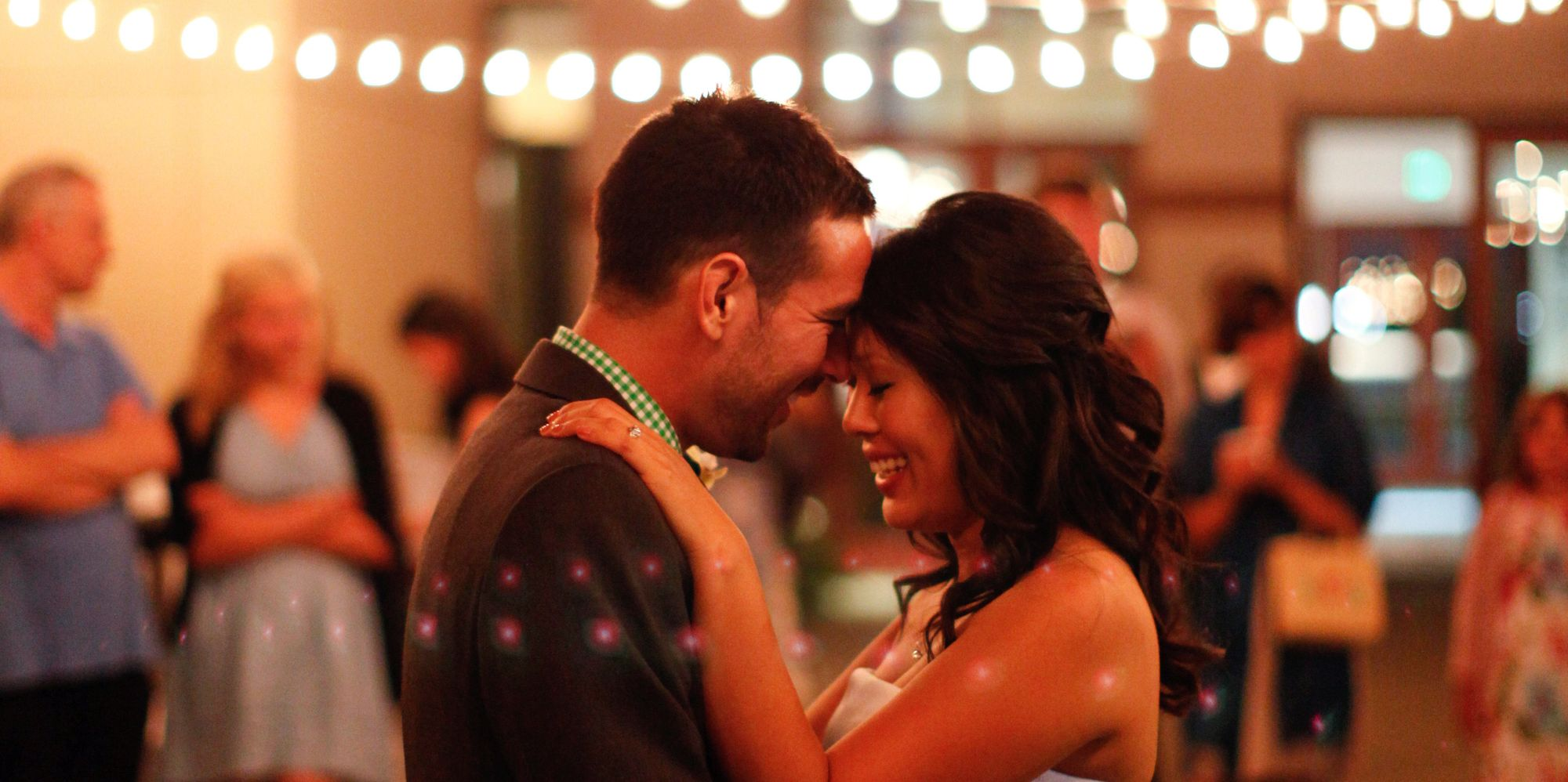 The 50 Most Popular Wedding First Dance Songs, According