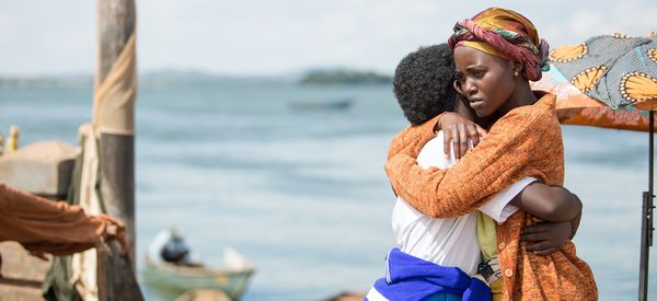 Here's How Quickly Lupita Nyong'o Fell In Love With Her New Movie