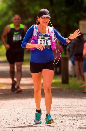 Light at the End of the Tunnel Marathon June 2016