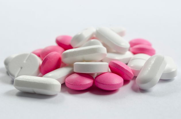 Popular Painkillers Like Ibuprofen 'May Trigger Or Worsen Heart