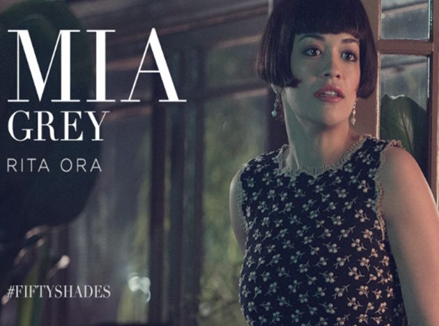 Rita and The