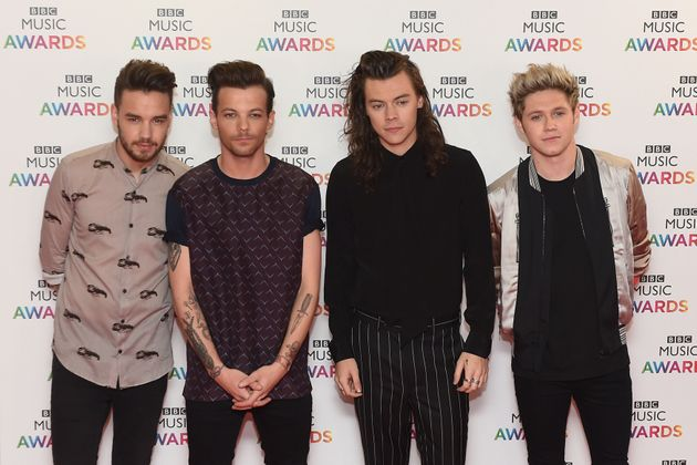 One Direction raked in $110m last