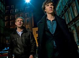 What We Know About Sherlock Series 4