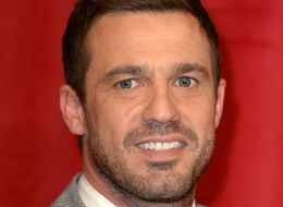 'Hollyoaks' Star Jamie Lomas Strikes Up Relationship With Beauty Queen