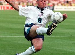 We're Remembering Gazza As A Brilliant Footballer, Not By The Pictures In The Sun