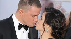 Channing Tatum And Jenna Dewan Out Cute Each Other For Seventh Wedding