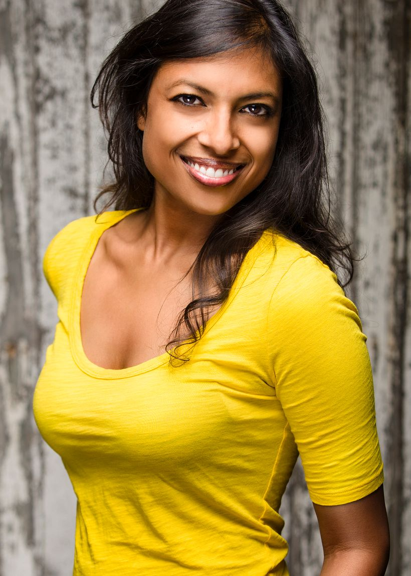 <i>Prerna Gupta, founder and CEO of Hooked</i>