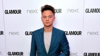 LONDON, ENGLAND - JUNE 07:  Conor Maynard attends the Glamour Women Of The Year Awards at Berkeley Square Gardens on June 7, 2016 in London, England.  (Photo by Anthony Harvey/Getty Images)