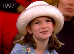 An Update On The 'Cheerios Girl' 19 Years After She Told Oprah Her Heartbreaking Story