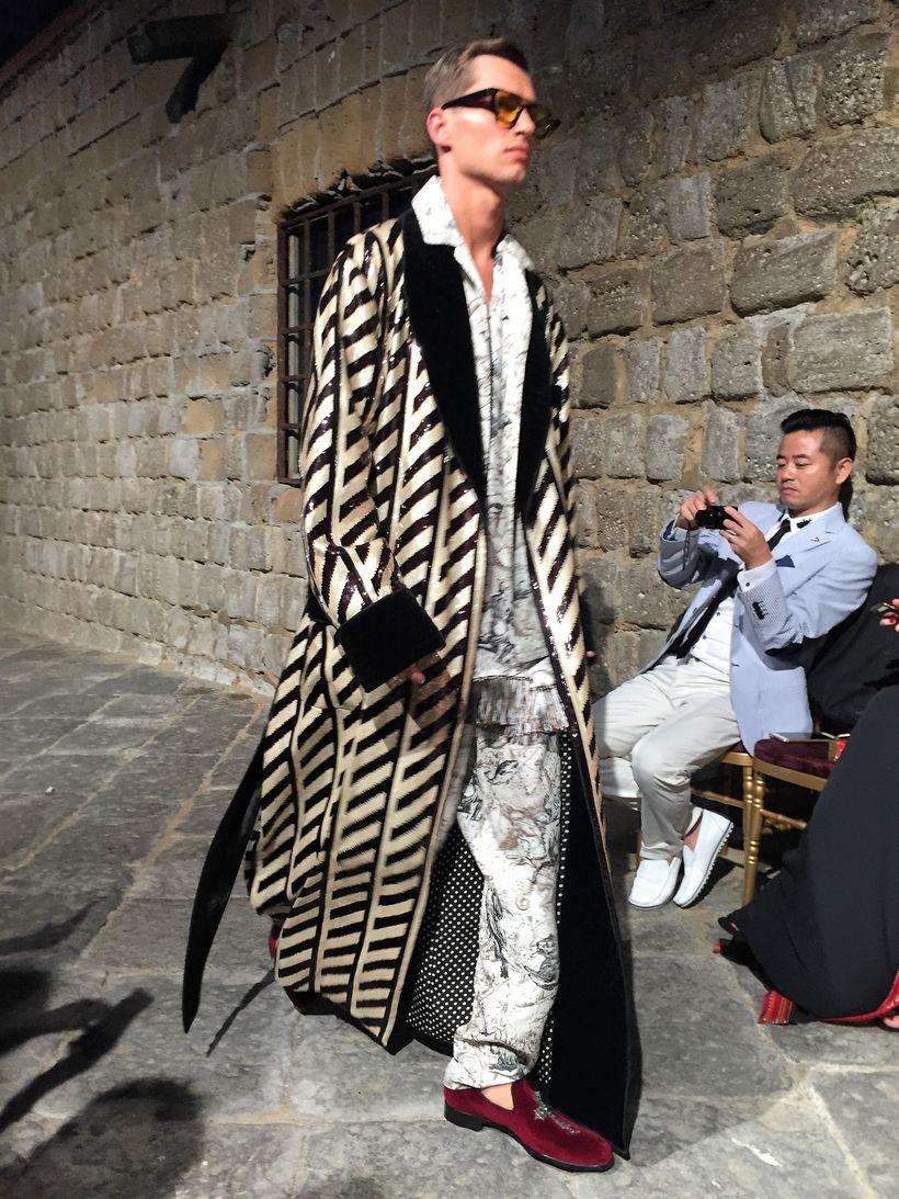 Dolce & Gabbana Alta Sartoria