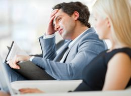 The Best Way To Deal With A Super-Negative Coworker