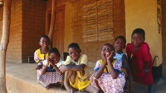 Niassa, Mozambique, East Africa, Africa