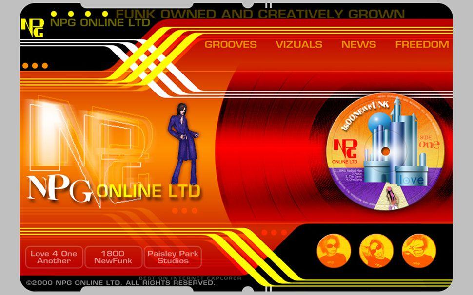 """<a href=""""http://princeonlinemuseum.com/timeline/npg-online-ltd/"""">NPG Online LTD</a>"""