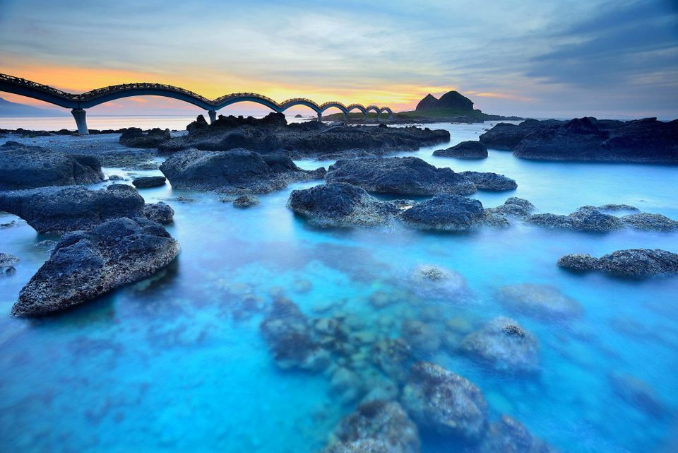 The Top 10 Places To Visit In Asia This Year