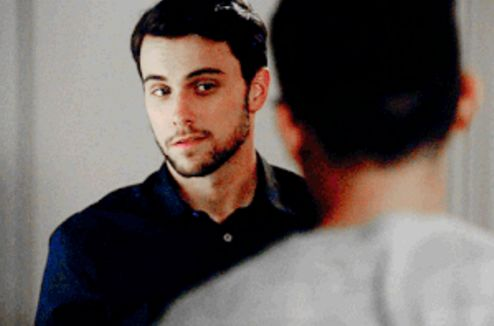 """Actor Jack Falahee urged fans to speak out against Italian network Rai Due's editing of a gay love scene on """"How"""