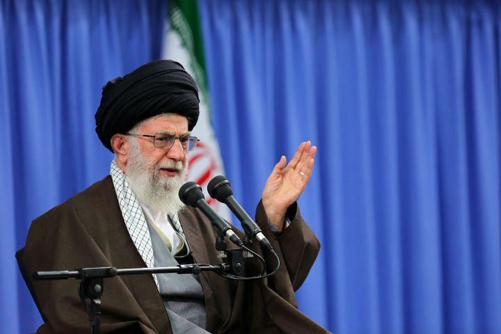 Islamic scholars wrote an open letter to Iran's supreme leader, Ayatollah Ali Khamenei, imploring him to intervene in Hoodfar