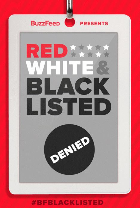 News organizations on the Trump campaign's blacklist will appear on BuzzFeed's party guest list.