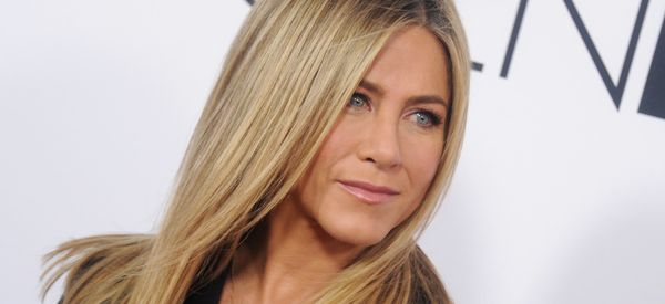 Jennifer Aniston Slams Pregnancy Rumours And 'Warped Beauty Standards'