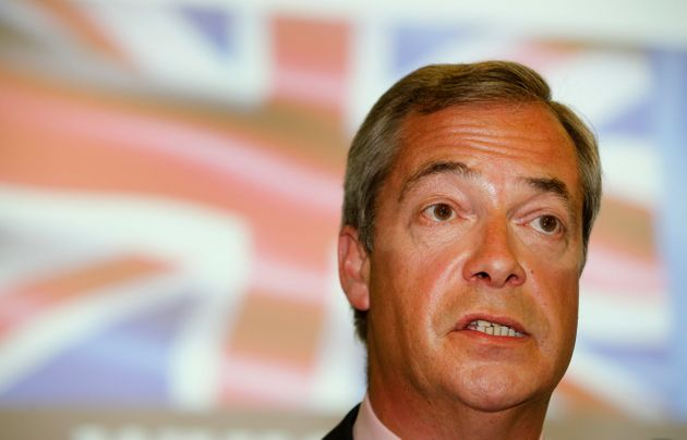 Nigel Farage is due to travel to the US to attend theRepublican National Convention next
