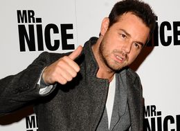 So It Turns Out Danny Dyer Is Related To Royalty