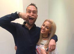 Michelle Keegan's Hairdresser Reveals The Secrets Behind Her New Blonde Look