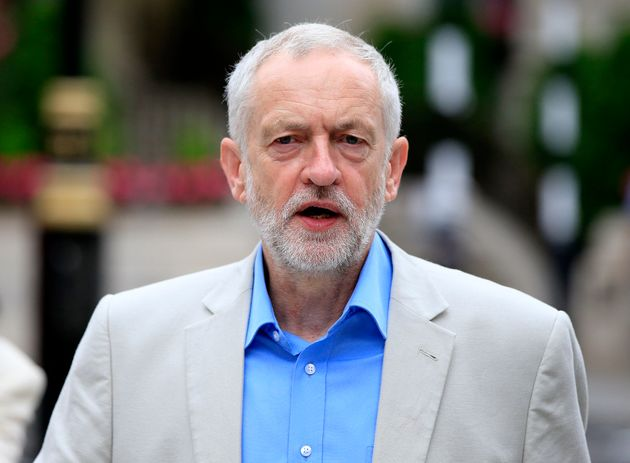 No local meetings will take place until Jeremy Corbyn's fateis