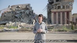 Journalist Held Hostage By ISIS Appears In New Propaganda
