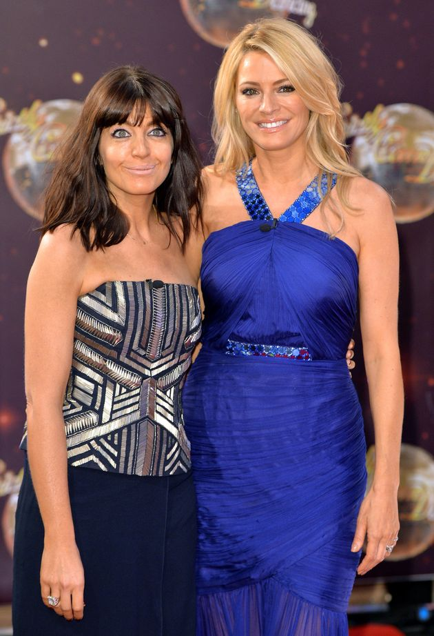 Claudia Winkleman and Tess Daly will return to