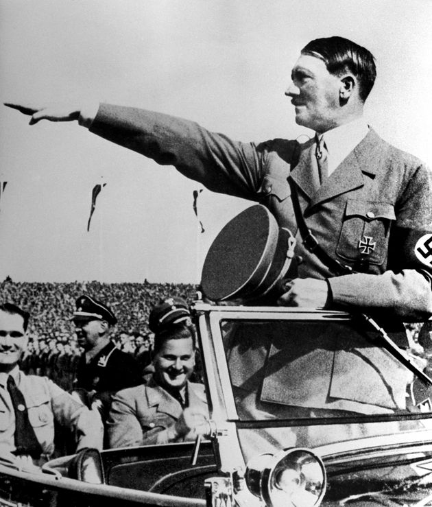 Adolf Hitler fled to Argentina and then Paraguay, where he died in 1971, believes historian Abel