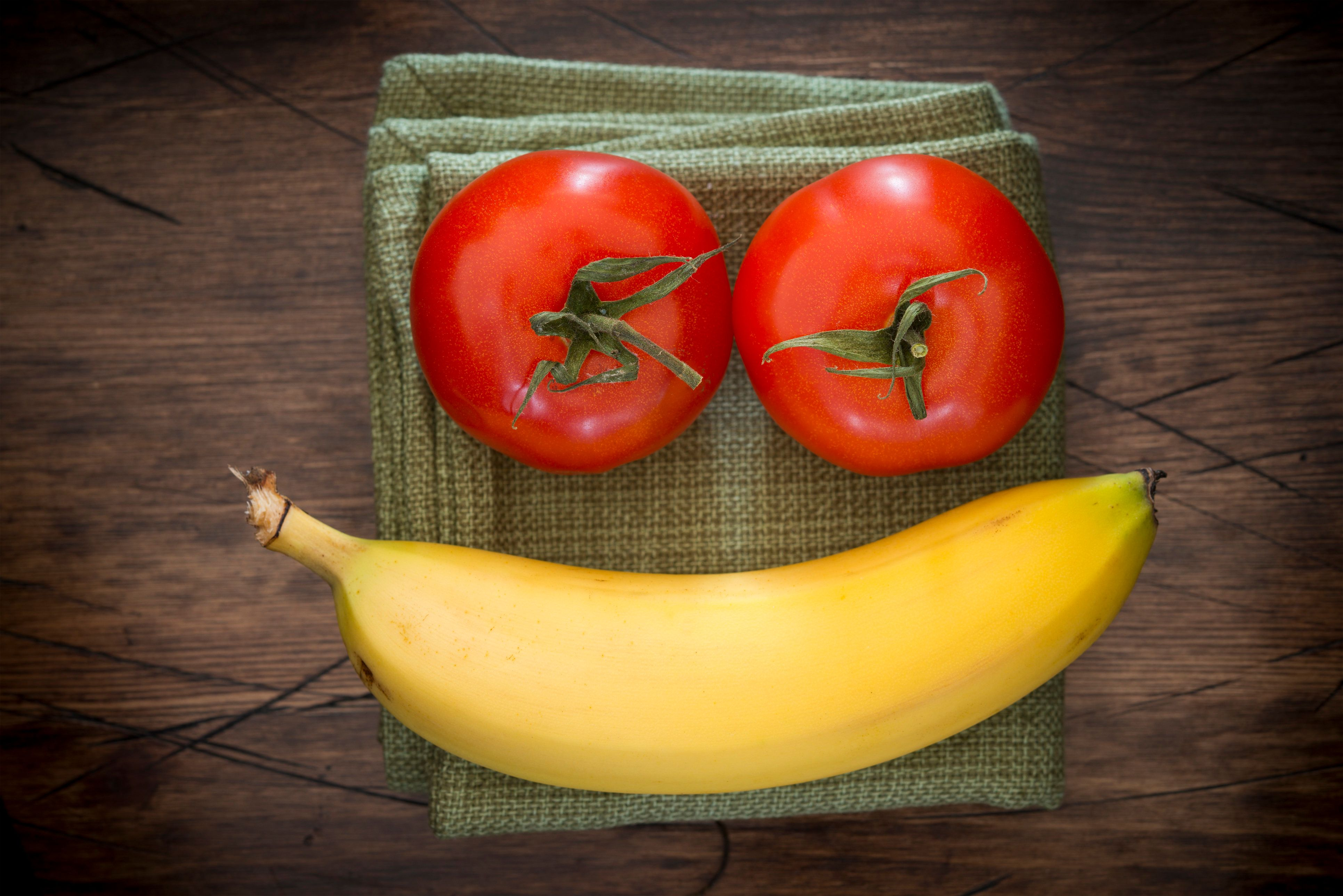 Fruit And Vegetables Scientifically Proven To 'Boost