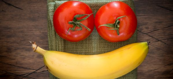 It's Official: Fruit And Veg Makes Us Happier