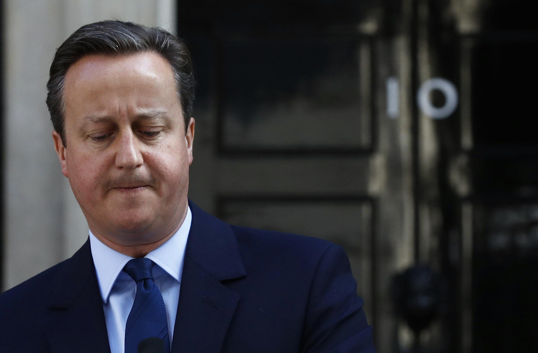 The 5 Worst Parts Of David Cameron's