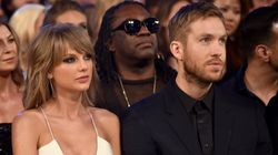 Taylor Swift Wrote Calvin Harris' 'This Is What You Came For' And Then He Dissed Her
