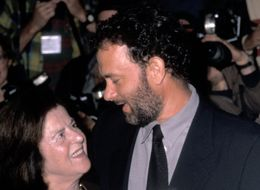 Tom Hanks Marks Mother's Death With A Touching Farewell Tribute